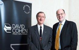 David Cohen Prize 2011