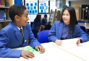 What can we offer your secondary school?