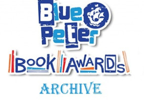 Blue Peter Book Awards - archive