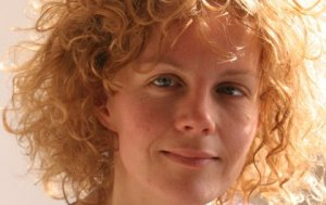 Claire Allfree