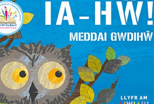 Gwrandewch yn Gymraeg