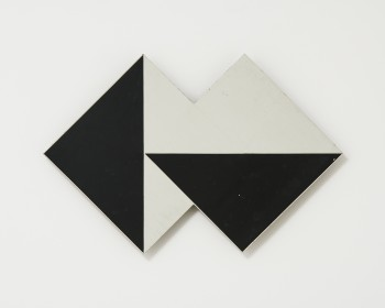 Lygia Clark in 'The Shadow of Color' at The Israel Museum