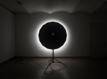 David Maljkovic, Temporary Projections, 2011.