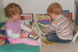 'No wrong book' - how to get your child genuinely loving reading