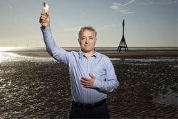 Interview with Frank Cottrell-Boyce