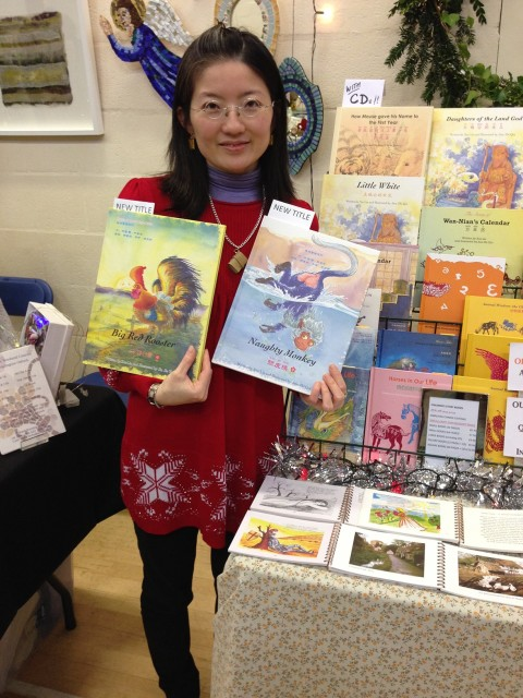 9 brilliant stories for children celebrating Chinese culture