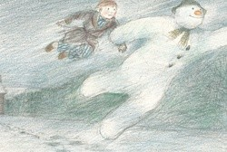 Inside the special illustrated world of Raymond Briggs