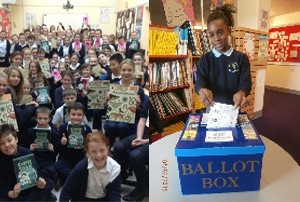 How to celebrate books in schools