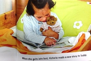 World Down Syndrome Day booklist
