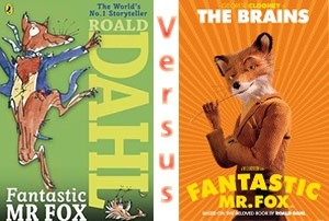 Books vs films