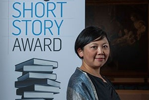 Interview with Sunday Times EFG Short Story Award winner 2015, Yiyun Li