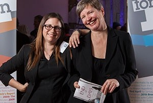 Independent Foreign Fiction Prize - interview with Jenny Erpenbeck and Susan Bernofsky