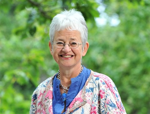 Can you still fly... if you can't walk? Jacqueline Wilson on her new book, Katy