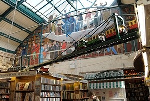 Love for Books: The best independent bookshops we love!