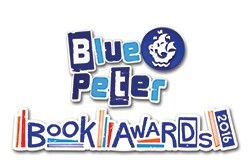 Seven things you need to know about the books on the Blue Peter shortlist