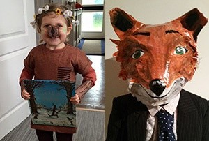 World Book Day: Your pictures
