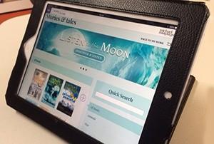 Win a brand new iPad and 20 Michael Morpurgo books