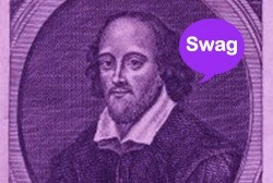 7 ways you talk Shakespeare and don't even know it