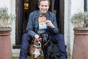 The Bolds with Julian Clary and David Roberts