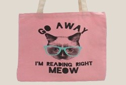 Here are the best book tote bags you'll ever own