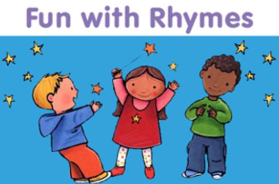Let's rhyme online!