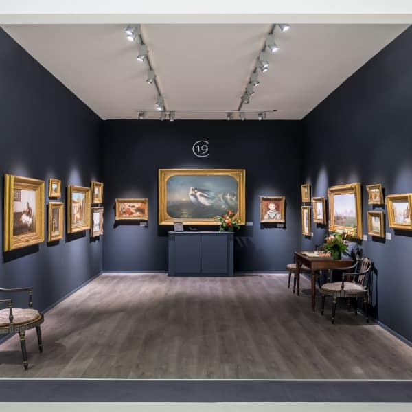 TEFAF New York
