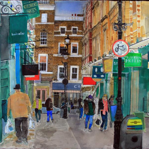 London - A Sense of Place