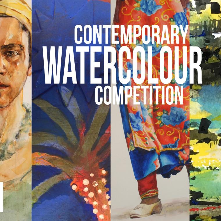 RWS Contemporary Watercolour Competition