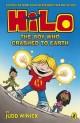 HILO – The Boy Who Crashed to Earth
