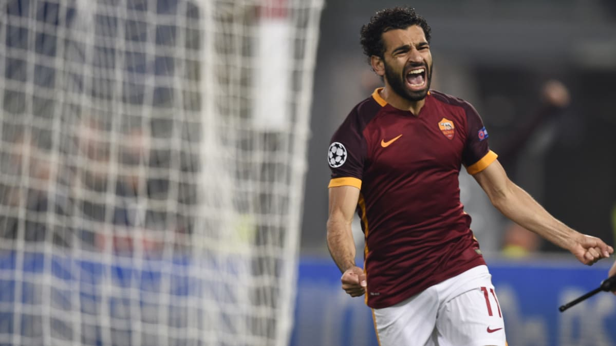 exclusive q a mohamed salah mohamed salah today conducted a chat followers of as roma s official twitter accounts and you can now the full question and answer session online