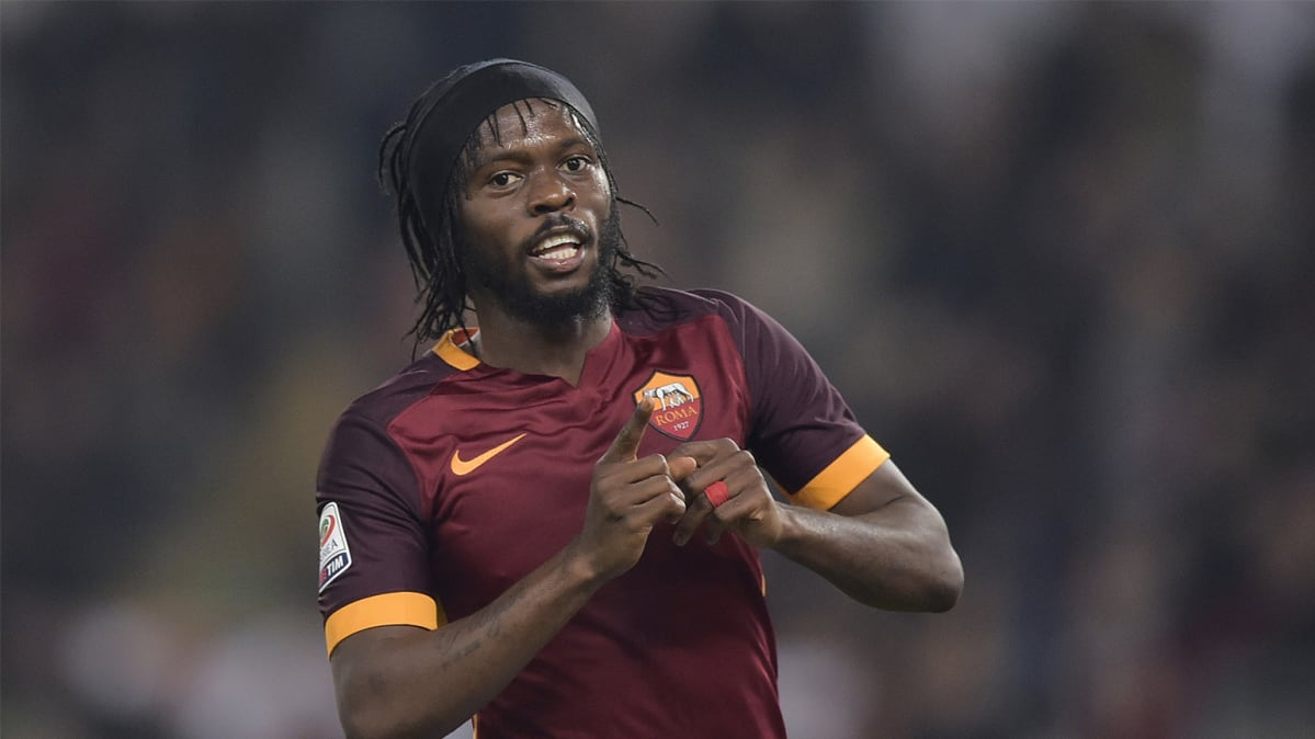Gervinho Roma fans deserve to celebrate a title
