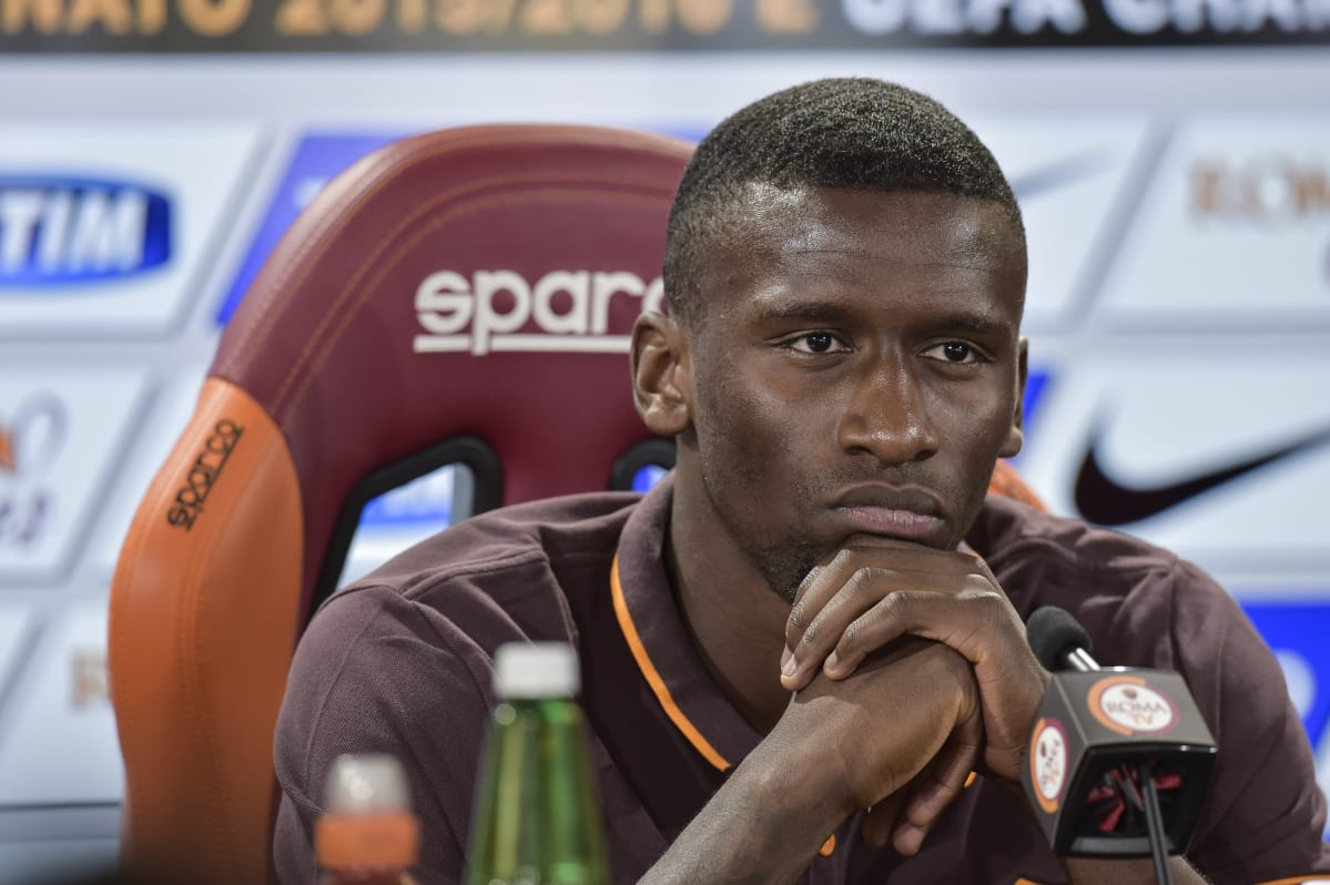 Rudiger 10 facts you need to know