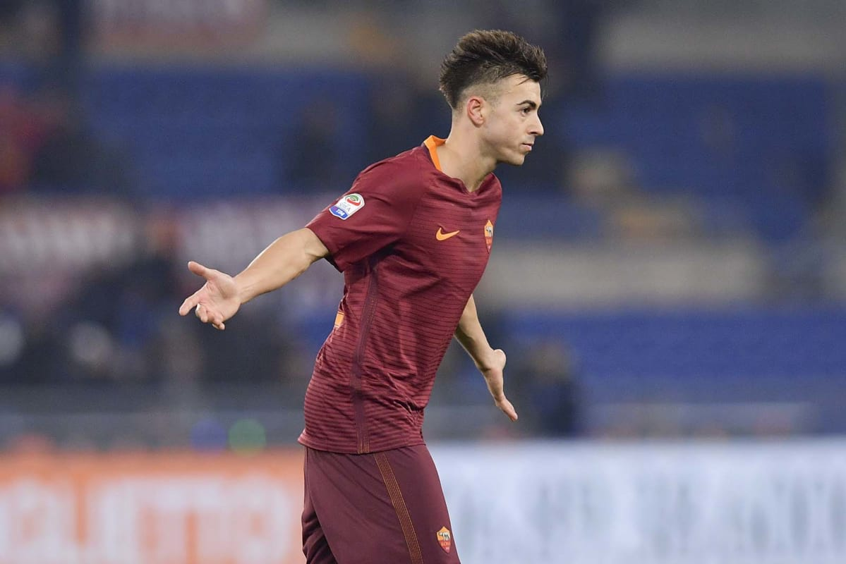 El Shaarawy A good way to finish the year