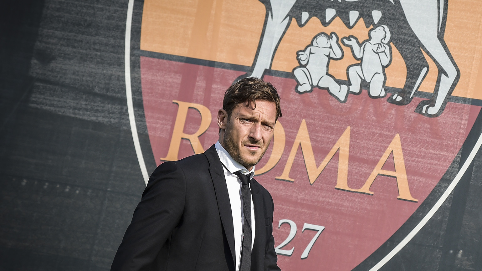 Totti interview: 'This is the start of the next chapter'