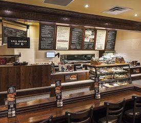 Bakery/Lunch bar/Café Subiaco