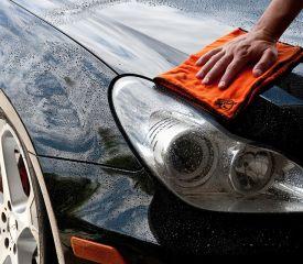 Car Wash & Detailing Business