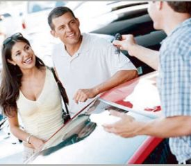 Automotive Finance Business with Complimentary Panel and Paint Business