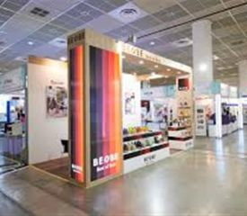 Visual Display / Exhibition Business
