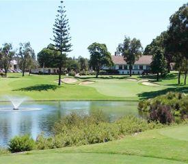 Golf Course Bar & Restaurant
