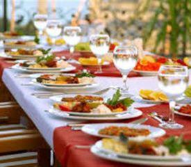 Regional Catering Café Restaurant business