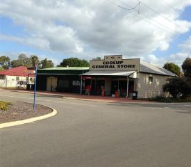 Coolup General Store