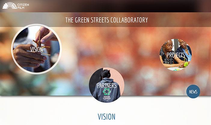 Green Streets Screencap