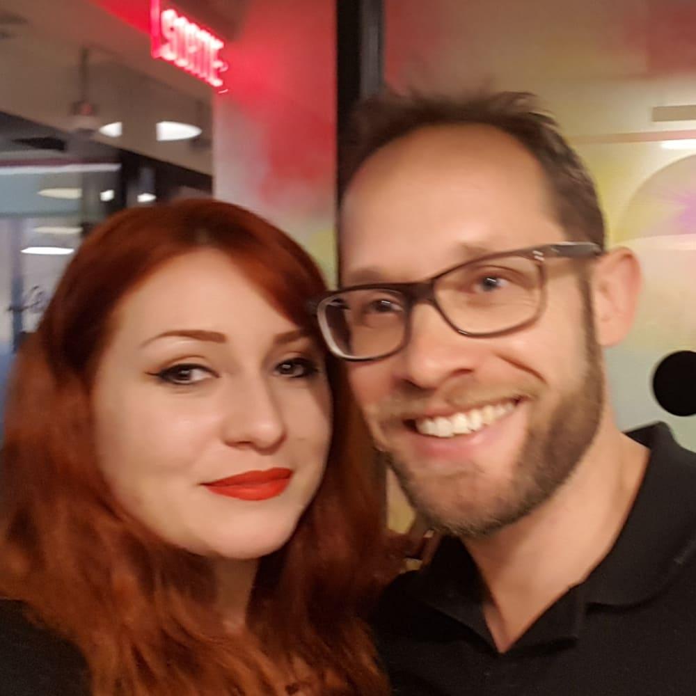 Juliette Rolland & Gil Zilberstein