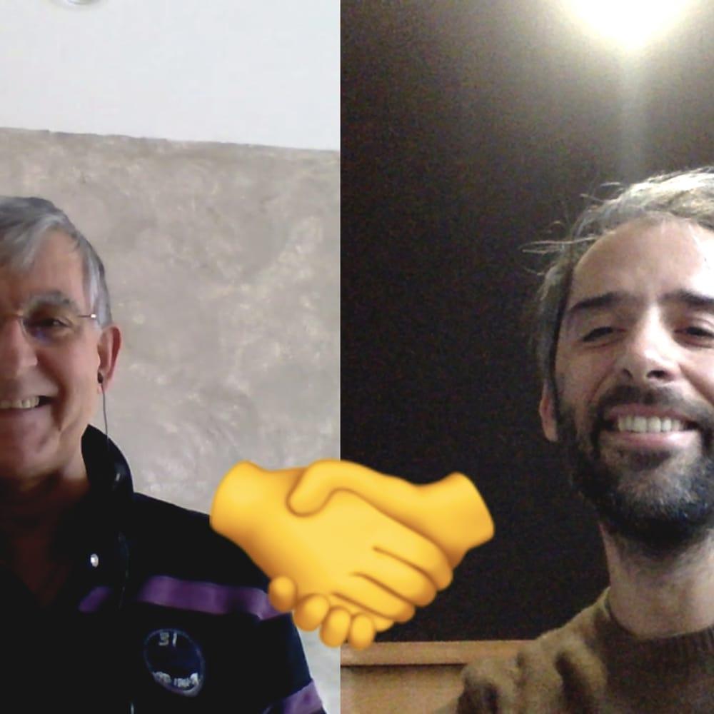 Matthieu Valle & Jean MENEZO