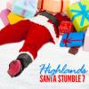 Highlands Santa Stumble 2017