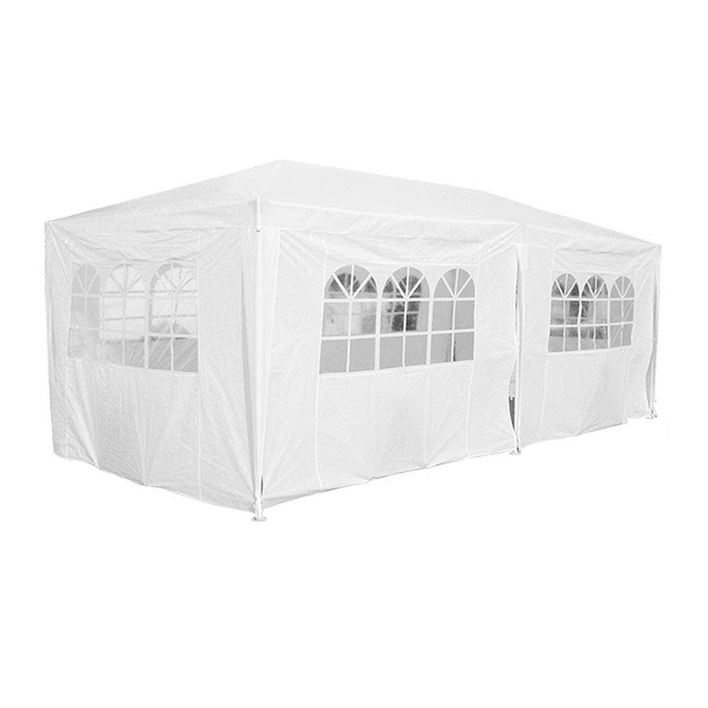 Oferta toldo carpa mainstays 3x6m 2 en mercado for Oferta toldos retractiles