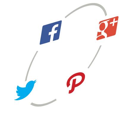 Promoción en redes sociales