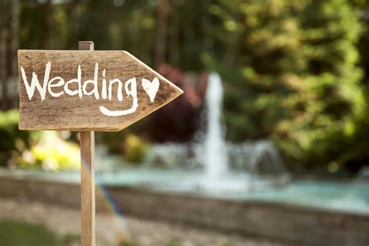 Hochzeitsband angebote