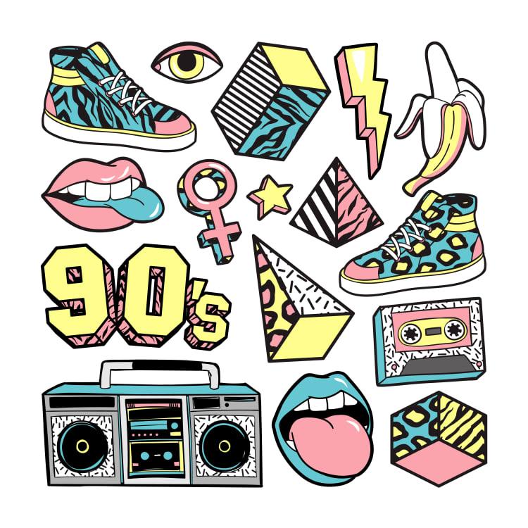 90er Coverband finden