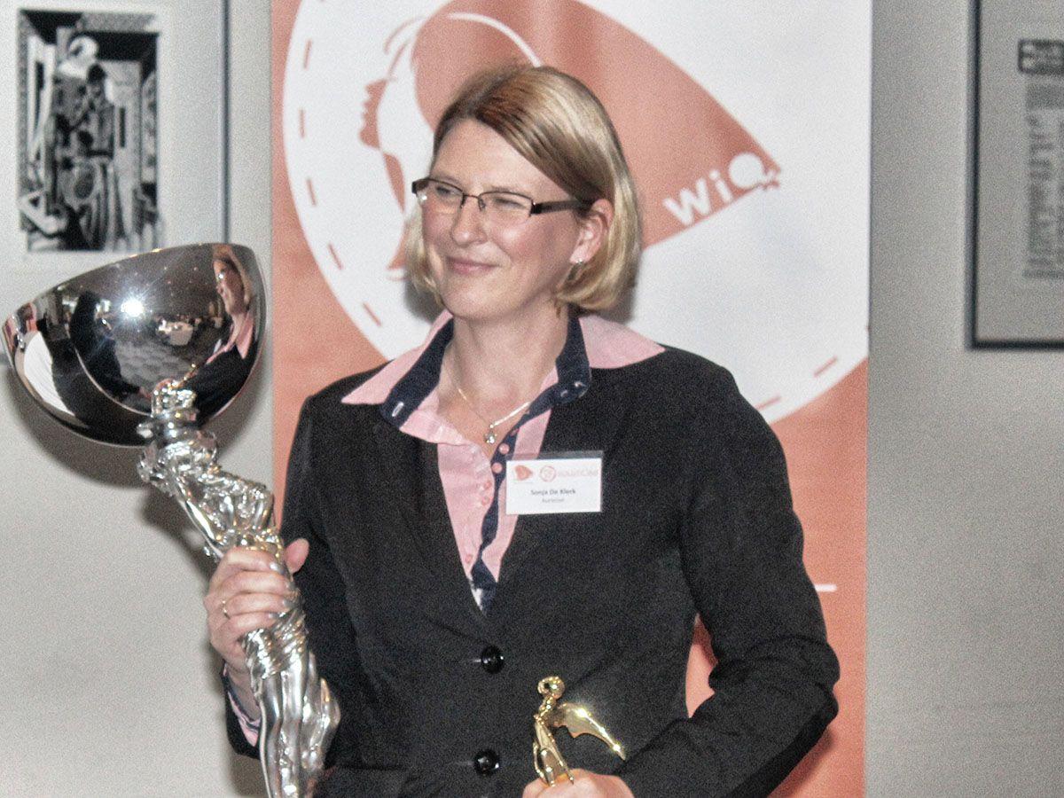 Sonja de Klerk